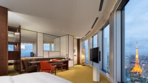Andaz Tokyo Review