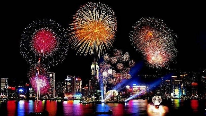 3 Best New Years Destinations