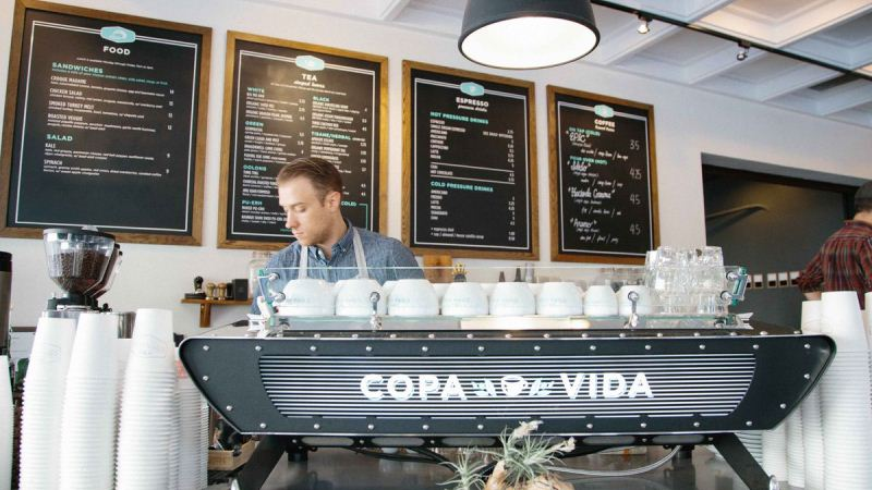10 Best Coffee Shops in Los Angeles