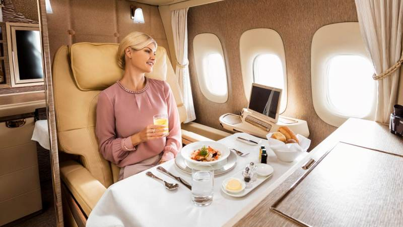 Flying In Luxury – How To Do It