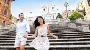Romantic European Getways