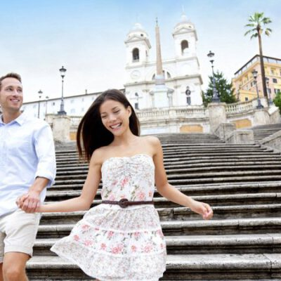 The Most Romantic European Getways For Young Couples