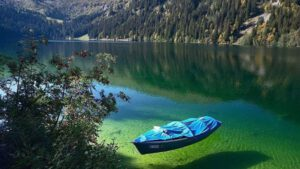 The Best Lake Destinations