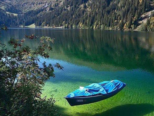The Best Lake Destinations Around The Globe