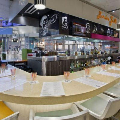 Where to Eat at LAX, Top LAX Restaurants By Terminal